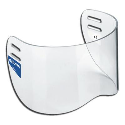 Bauer RBE I Half Shield