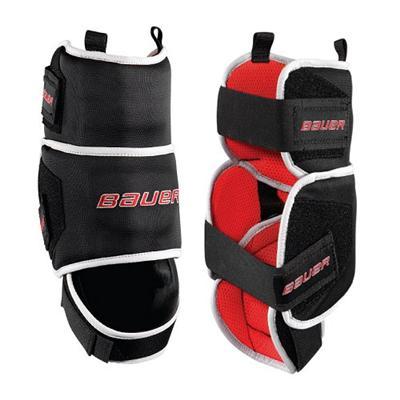 Bauer Pro Goalie Knee Protector