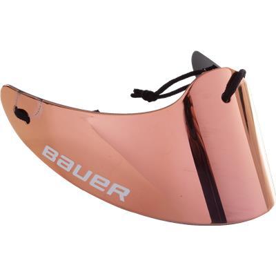 Bauer N18 Lexan Goalie Throat Protector