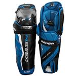 Bauer Nexus 2N Hockey Shin Guards - Senior