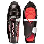 Bauer NSX Hockey Shin Guards [SENIOR]