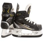 CCM Super Tacks AS1 Youth Ice Hockey Skates - Youth