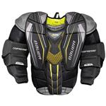 Bauer Supreme S29 Goalie Chest and Arm Protector - Senior