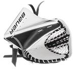 Bauer Supreme S27 Goalie Catch Glove [SENIOR]
