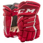 CCM JetSpeed FT390 Hockey Gloves [SENIOR]