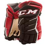 CCM JetSpeed FT1 Hockey Gloves [JUNIOR]