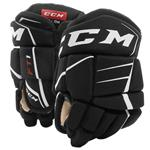 CCM JetSpeed FT1 Youth Hockey Gloves [YOUTH]
