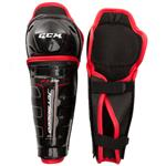 CCM JetSpeed FT350 Youth Hockey Shin Guards [YOUTH]