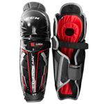 CCM JetSpeed FT390 Hockey Shin Guards [SENIOR]
