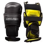 Bauer Supreme Goalie Knee Guards 2018 - Junior