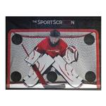 The SportScreen Hockey Target