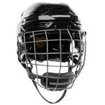 Warrior Alpha One Pro Combo Hockey Helmet