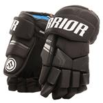 Warrior QRE 4 Youth Hockey Gloves [YOUTH]