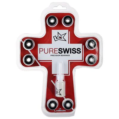 Labeda Pure Swiss Bearing Pack