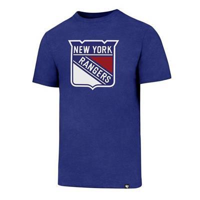 47 Brand New York Rangers Club Tee