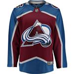 Fanatics Colorado Avalanche Replica Jersey [ADULT]