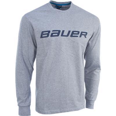 Bauer Hockey Long Sleeve Shirt