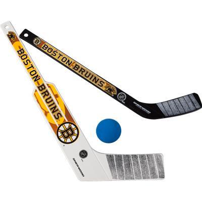 Sher-Wood Breakaway NHL Mini Stick Set