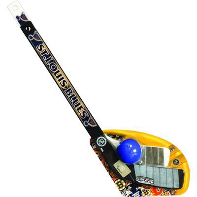 Sher-Wood One on One NHL Mini Stick Set