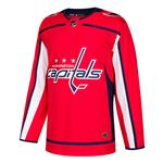 Adidas Washington Capitals Authentic NHL Jersey - Home - Adult