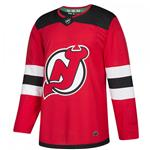 Adidas New Jersey Devils Authentic NHL Jersey - Home - Adult