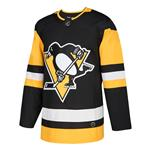 Adidas Pittsburgh Penguins Authentic NHL Jersey - Home - Adult