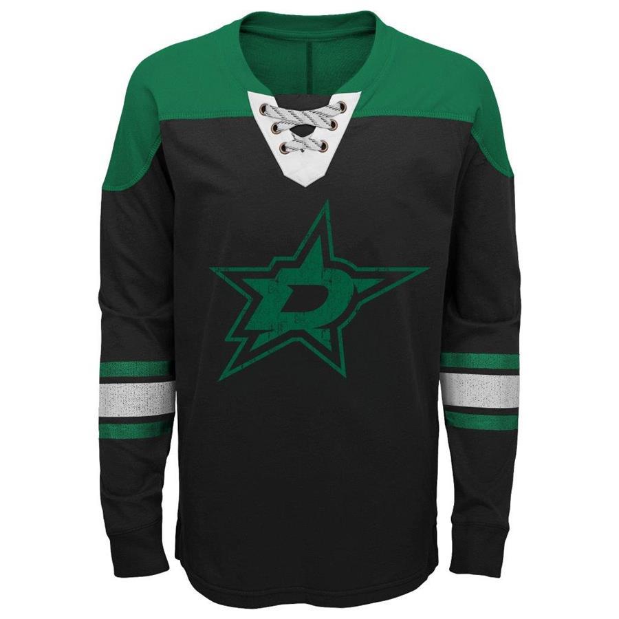 07140f0b0 Adidas Boston Bruins Perennial Long Sleeve Tee Shirt - Youth