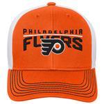 Adidas Philadelphia Flyers Winger Youth Hat