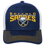 Adidas Buffalo Sabres Winger Youth Hat