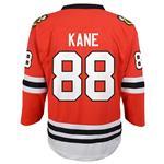 Adidas Chicago Blackhawks Kane Jersey - Youth