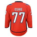 Adidas Washington Capitals Oshie Jersey - Youth