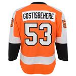 Adidas Philadelphia Flyers Gostisbehere Jersey - Youth