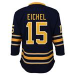 Buffalo Sabres Eichel Jersey [YOUTH]