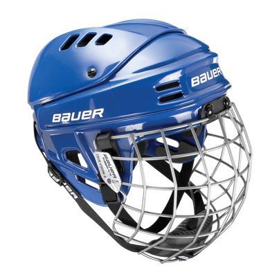 Bauer 1500 Helmet Combo