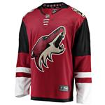 Fanatics Arizona Coyotes Replica Home Jersey - Adult