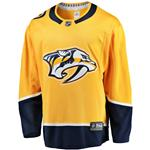 Fanatics Nashville Predators Replica Home Jersey - Adult