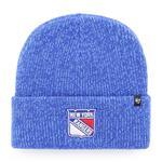 47 Brand Brain Freeze Cuff Knit Hat - New York Rangers