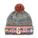 47 Brand Original 6 Cuff Knit Hat