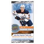 Upper Deck NHL 2017-18 Series 2 Hockey Cards