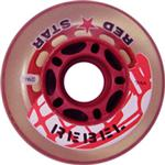 Red Star Wheels Rebel Inline Wheel