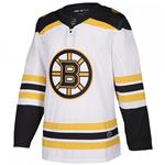 Adidas Boston Bruins Authentic NHL Jersey - Away - Adult