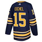 Adidas Buffalo Sabres Jack Eichel Authentic NHL Jersey - Home [ADULT]