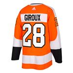 Adidas Philadelphia Flyers Claude Giroux Authentic NHL Jersey - Home [ADULT]