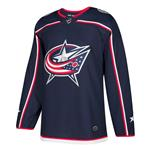 Adidas Columbus Blue Jackets Authentic NHL Jersey - Home [ADULT]