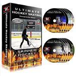 Ultimate Hockey Skating 10 vol DVD series