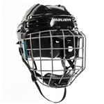 Bauer S18 IMS 5.0 Hockey Helmet Combo
