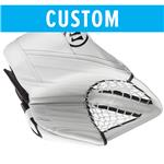 Warrior Custom Ritual G4 Pro Goalie Catch Glove - Senior