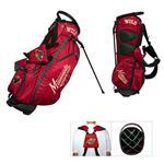 Minnesota Wild Fairway Golf Stand Bag