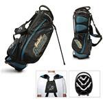 San Jose Sharks Fairway Golf Stand Bag