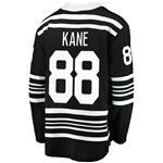 Fanatics Chicago Blackhawks 2019 Winter Classic Replica Jersey - Patrick Kane - Adult